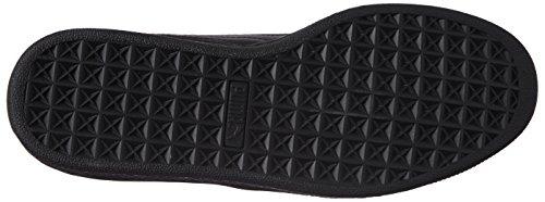 PumaClassic Lfs - Sneaker Uomo Negro - Noir (Black/Team Gold)