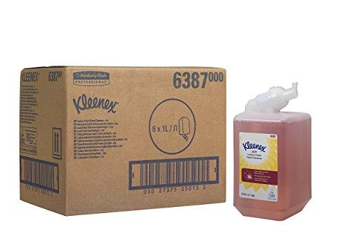 kleenex-6387-gel-de-manos-en-espuma-6-estuches-1-litro-color-rojo