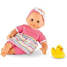 Binney & Smith (Europe) 39966 Bebè Bagno Bambina Corolle