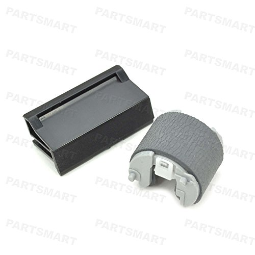 F2A68-67914 Pickup Roller and Separation Pad Kit, Tray 1 HP LaserJet Enterprise M506 -