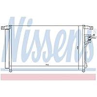 Nissens 94869 Kondensator, Klimaanlage