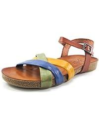 Zapato Sano Erik taupe