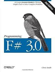 Programming F# 3.0
