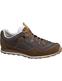 Hanwag - Zapatillas de senderismo para hombre marrón Erde/Brown