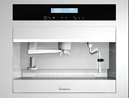 Diadema Cafetera Multifunción Incorporada Con Control Táctil