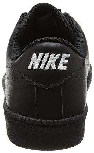 Nike Herren Tennis Classic Prm (Gs) Turnschuhe Schwarz (Black/Black)