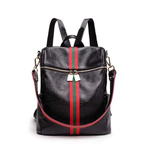 FERZA Home Umhängetasche Damen Handtasche weibliche Tasche handtaschen für Frauen Leder Cross Body Schulter Slouch Bag Handtasche Mit Casual Vintage Damen Leder Schultertasche -