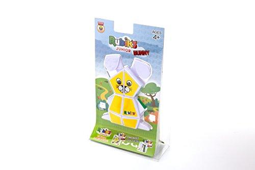 Rubik - 0771 - Le Lapin est un Rubik's 3 x 2 x 1