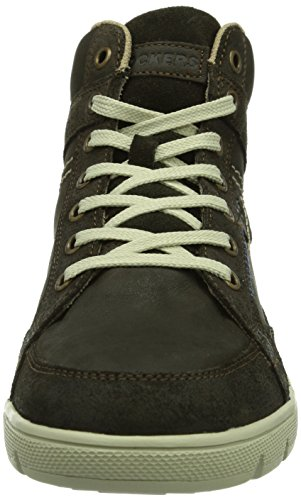 Dockers by Gerli 352623-013010, Baskets mode homme Marron (Chocol)