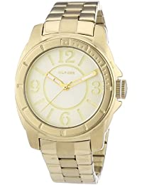 Tommy Hilfiger Watches 1781139 - Reloj analógico de Cuarzo para Mujer 9420a1079c4f