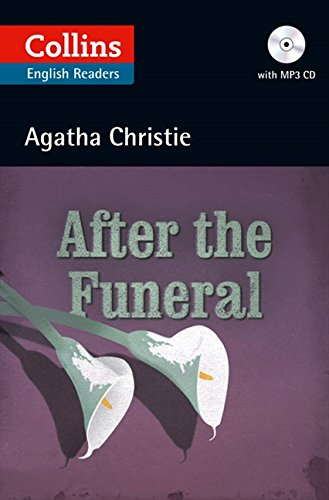 After The Funeral (+ CD) (Collins Agatha Christie ELT Readers)