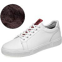 abdeba275543a LOVDRAM Zapatos De Cuero para Hombre Zapatos De Cuero para Hombres Zapatos  Deportivos Zapatos para Hombres