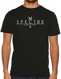 Mass Effect Gaming T-Shirt - SPECTRE SOLDIER Class Men's Black T-Shirt