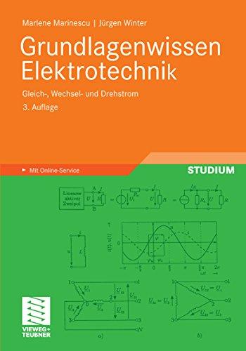 Grundlagenwissen Elektrotechnik: Gleich-, Wechsel- und Drehstrom