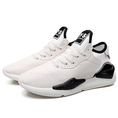 BestRun Leichtgewichtler der Männer Turnschuhe Basketball Schuhe Fitness Schuhe