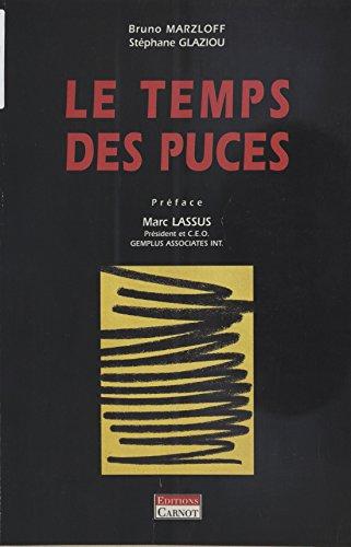 Livre gratuits en ligne Le Temps des puces pdf, epub