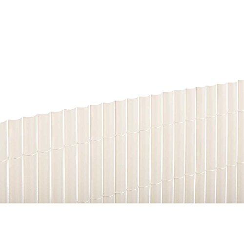 catral 41090019 schilf e plus s c weiss 300 x 3 x 150 cm
