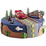Décorations gâteau Cars™