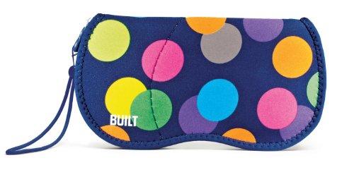 BUILT E-CTR-SDT Cargo Travel Organizer Scatter Dot Tasche für Smartphone - Cargo Travel Organizer
