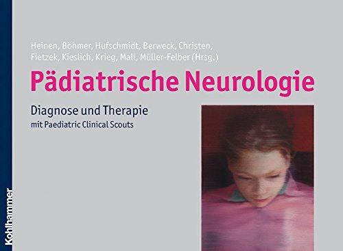 Pädiatrische Neurologie: Diagnose und Therapie