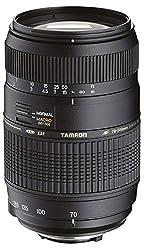 """Tamron AF017NII-700 AF 70-300mm 4-5,6 Di LD Macro 1:2 digitales Objektiv mit """"Built-In Motor"""" für Nikon"""