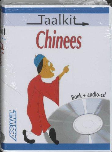 Kit Conv. Chinees (Assimil taalkit) -