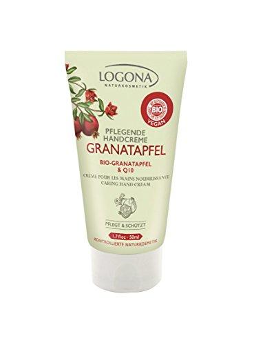 Logona Granatapfel Q10 Handcreme -