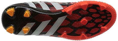 adidas Predator Instinct F&Nbsp;&Ndash;&Nbsp;Chaussures Pour Homme orange - noir - blanc