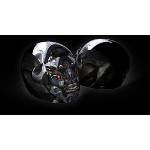 SkullSkins Elastischer Motorrad Roller Quad Motorradhelm Helm Überzug / Bezug - Deception