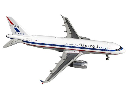 gemini-jets-g2ual247-united-airlines-airbus-a320-stars-bars-retro-livery-1200-diecast-model