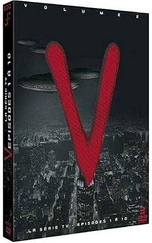 V - Volume 2 : La série TV - Episodes 1 à 10
