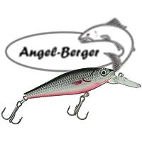 Tigofly 20/PCS Silikon R/öcke DIY Ikasama Buzzbait Squid Gummi Jig Lures Macht Streamer Fliegen Angeln Binden Materialien