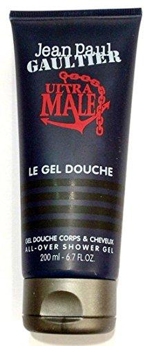 le-male-ultra-by-jean-paul-gaultier-all-over-shower-gel-200ml-by-jean-paul-gaultier