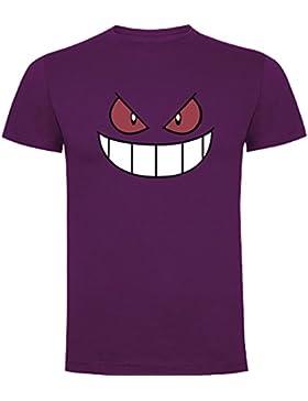 The Fan Tee Camiseta de Mujer Pokemon Pikachu Charizar