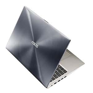 """ASUS ZENBOOK Touch U500VZ-CM051H Ordinateur Portable 15.6 """" NVIDIA GeForce GT 650M Windows 8 Argent"""
