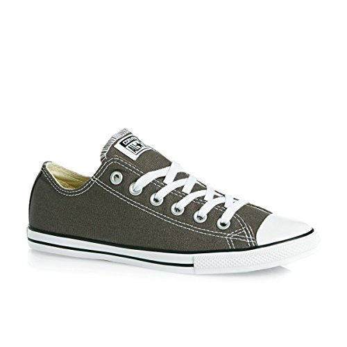 Converse Dainty Leath Ox 289050-52-17 , Sneaker donna Carbone