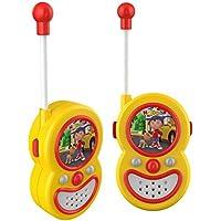 KD Toys NODDY S16165 Walkie Talkie