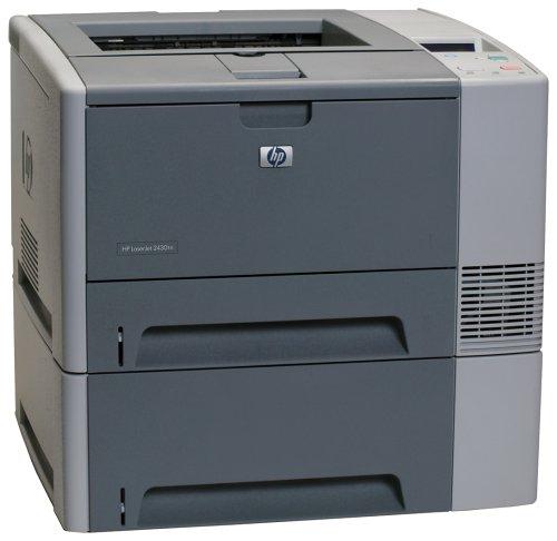 HP Laserjet 2430TN Laserdrucker -