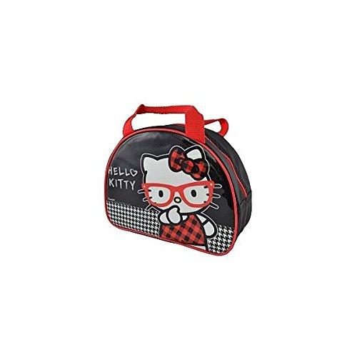 Hello Kitty Nerd Purse Lunch (Kitty Hello Nerd)