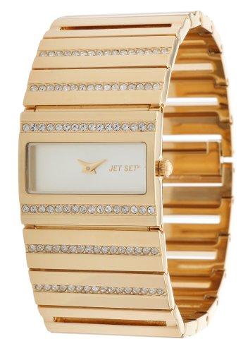 Jet Set j24908–752–Montre bracelet pour femme