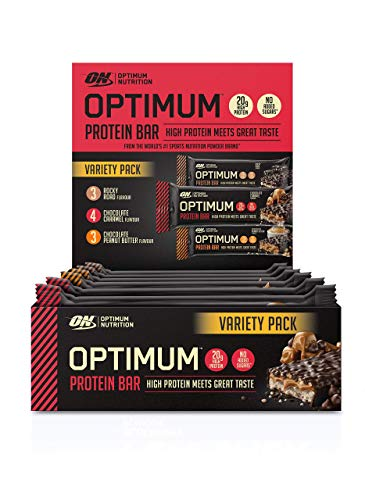 Optimum Nutrition ON Protein Bar Low Carb