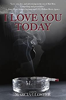 I Love You Today by [Gloster, Marcia]