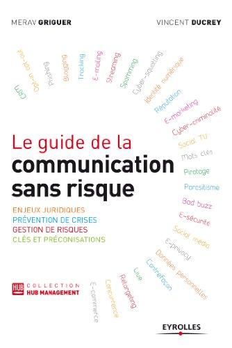 Read Le guide de la communication sans risque pdf, epub ebook