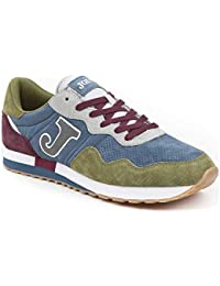 Amazon.es  Joma - Zapatillas   Zapatos para hombre  Zapatos y ... afe79c9a58af7