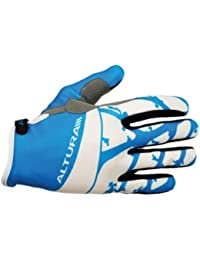 Altura Mayhem Full Finger Mitt Glove Blue