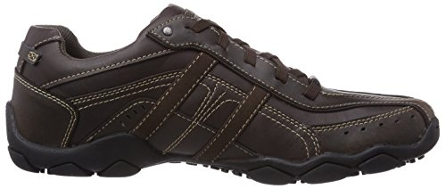 Skechers Diameter Murilo, Sneakers basses homme Marron