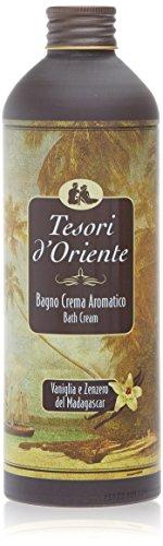 Tesori D Or. Bagno Vaniglia&Zenzero, 500 ml