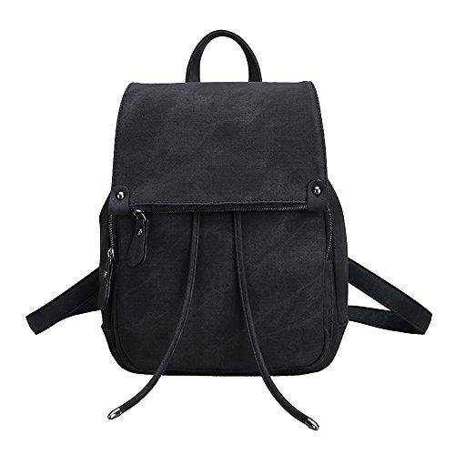 SPEEDEVE mochila Bolsos de Mujer Bolsa de Viaje Mochilas Tipo Casual M