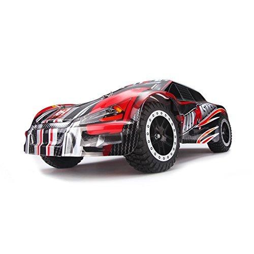 Coche Rc Rally Master Racer 1:8 | Tracción 4x4 |...