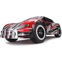 Coche Rc Rally Master Racer 1:8 | Tracción 4x4 | 40 km/h | 25 Minutos